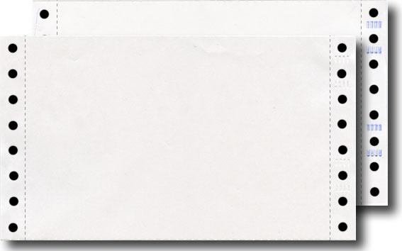 白紙用紙(連続用紙)